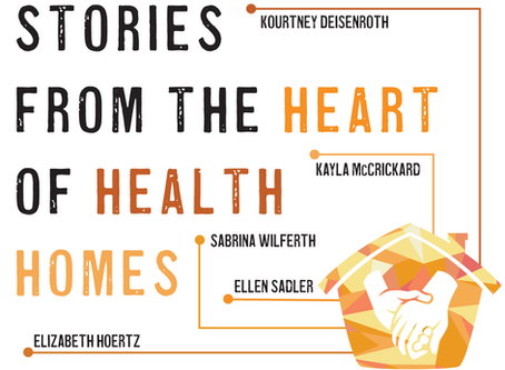 Stories From the Heart of Health Homes