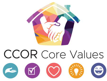 CCOR Core Values