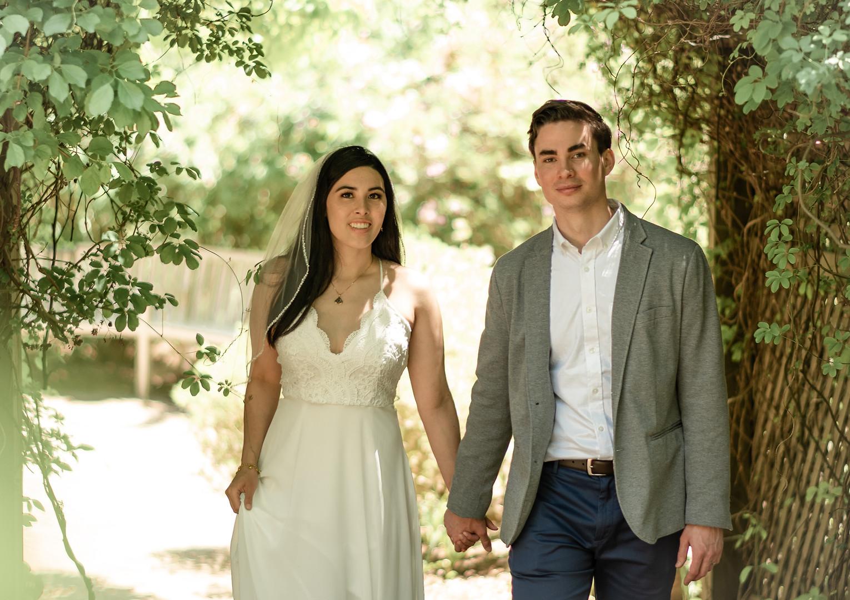 wickham park wedding