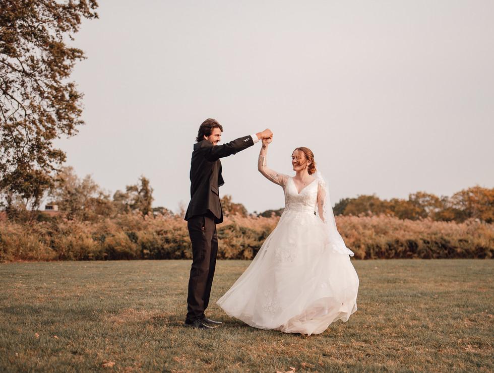 ct wedding videographer Molly Mia