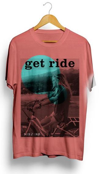get ride
