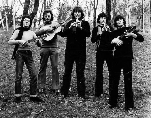 Los Guarachas, 1973
