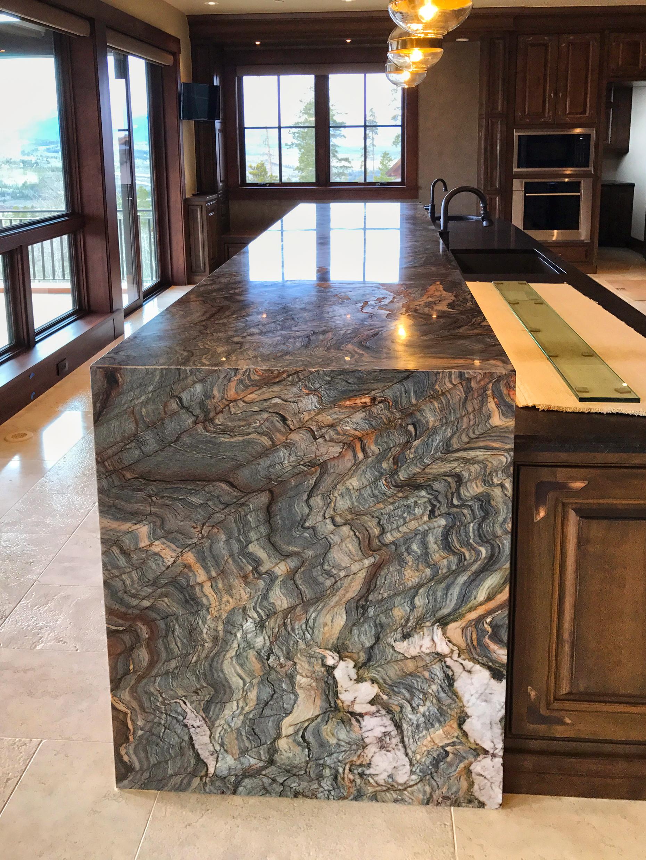 Fusion-Granite-Kitchen-Island-top-YK-Sto