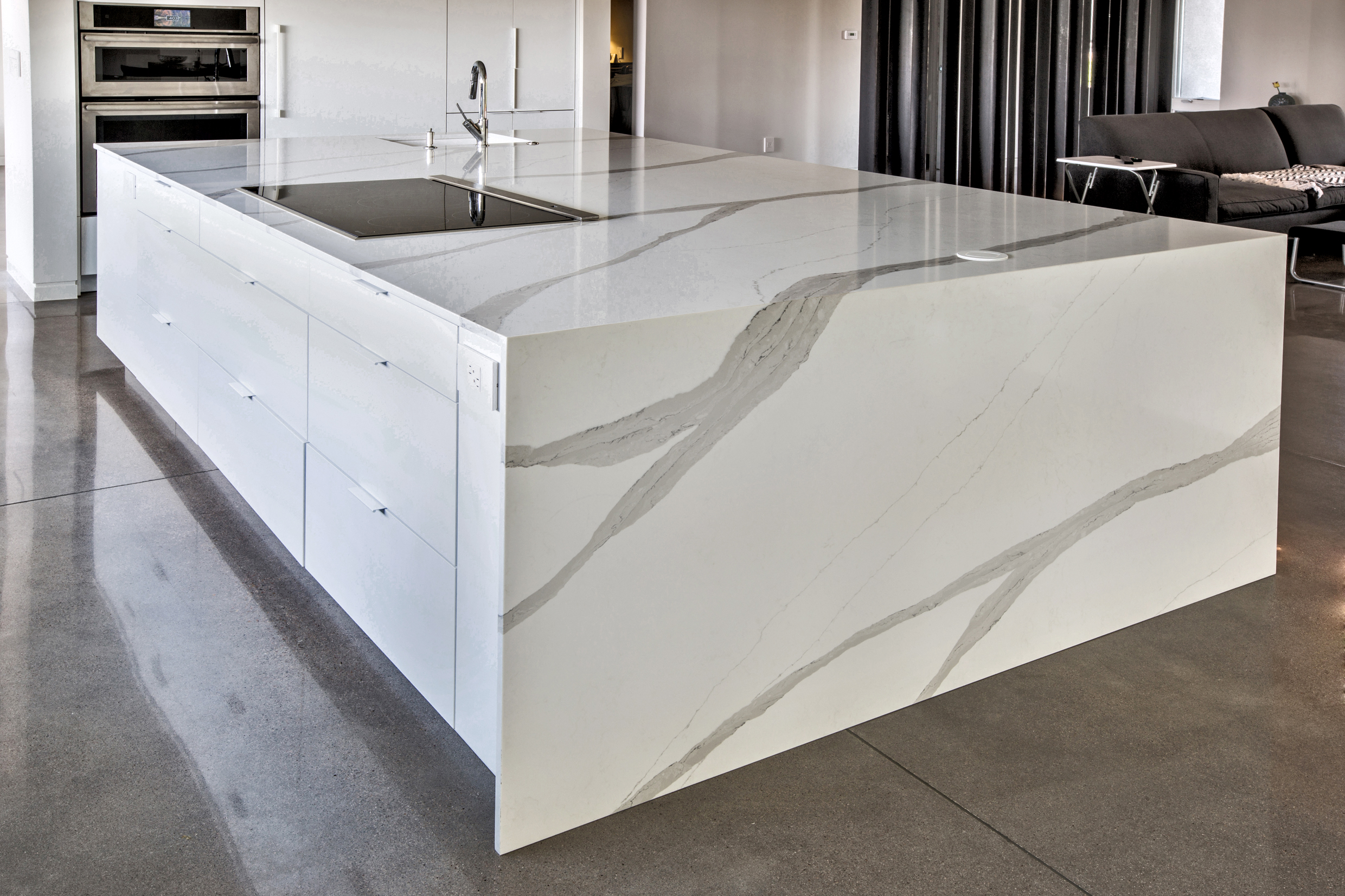 YK-Stone-Center_-White-quartz-kitchen-is