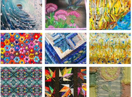 What is Fiber Art?