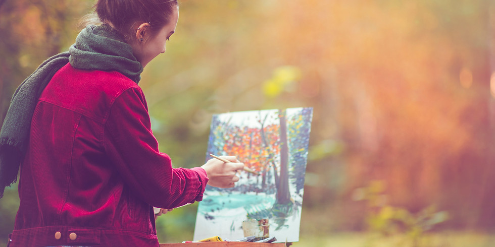 Learn to Paint with Oil
