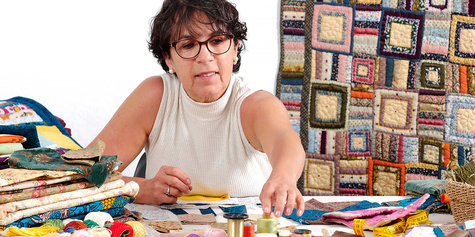 Quilt-Making Retreats Now Available