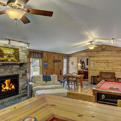 lake cabin resort Minocqua
