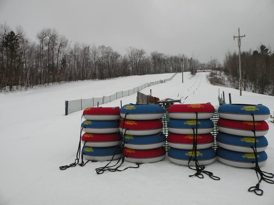 minocqua winter resort
