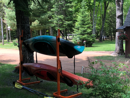 New Kayaks, Paddle Boards, Fat Tire Bikes and Pontoons!