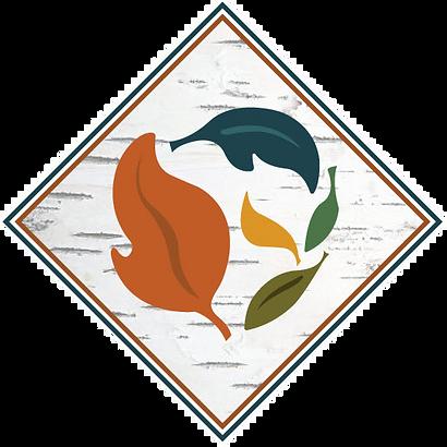 birch trail resort logo