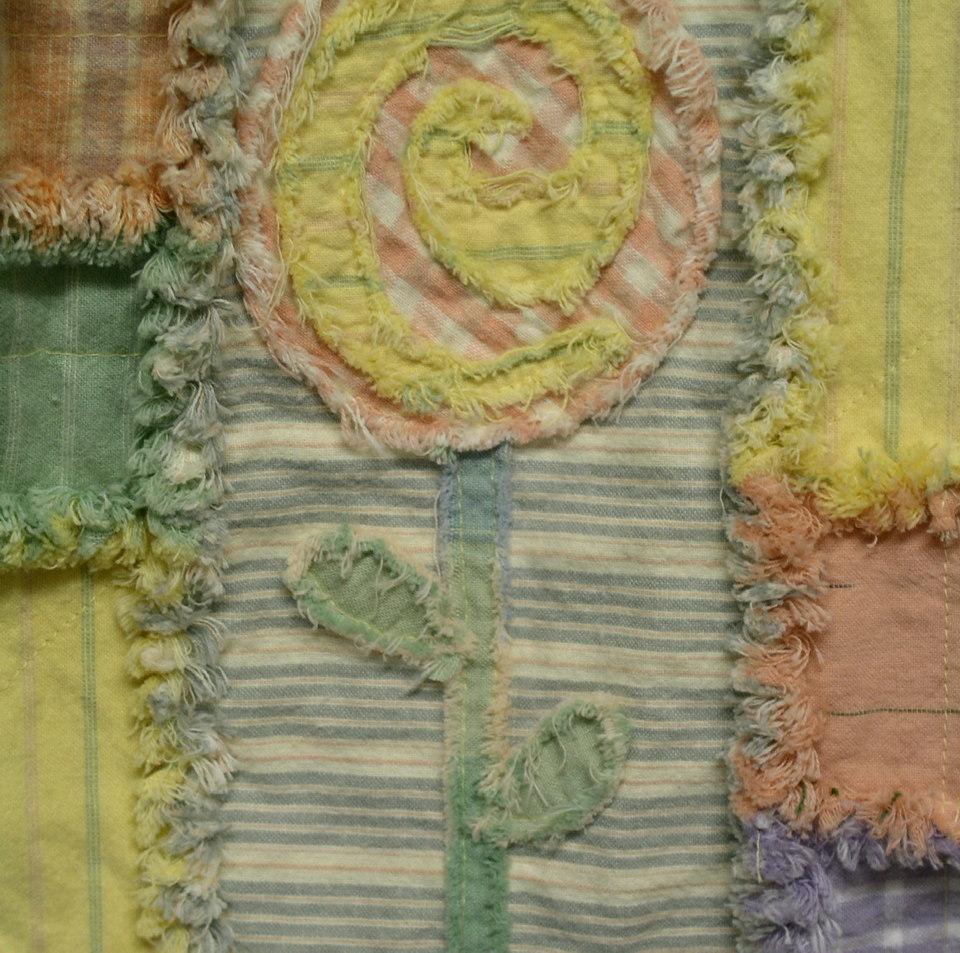 quilt pattern for workshop options