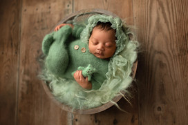 newborn photography peoria illinois