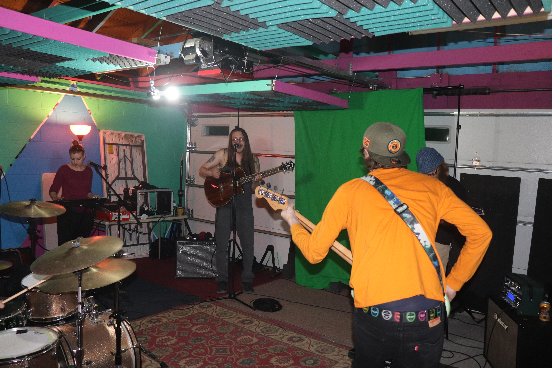 Recording Studio| KappaWaves Audio LLC  | United States