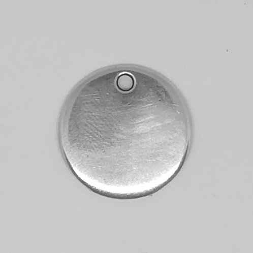 Medalla 19mm