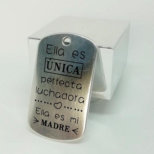 MADRE ÚNICA