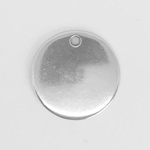 Medalla 22mm