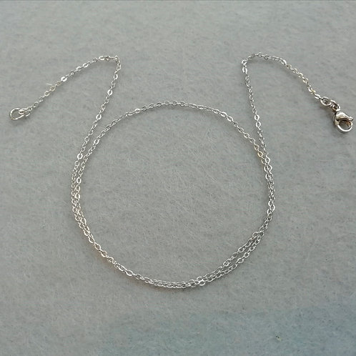 Cadena acero mini