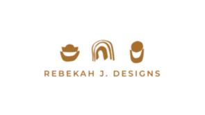 Rebekah J. Designs