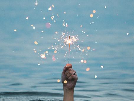 Raising the sparks