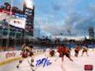 Brian Boyle New York Rangers Signed 2012 Winter Classic 8x10 Philadelphia Flyers