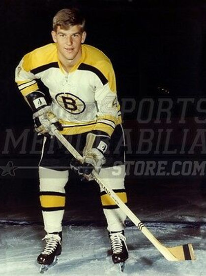 Bobby Orr Boston Bruins team press photo  8x10 11x14 16x20 2038