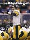 Ben Roethlisberger Pittsburgh Steelers rookie season 8x10 11x14 16x20 photo 436