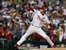 Cole Hamels Philadelphia Phillies pitching World Series 8x10 11x14 16x20 920