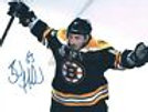 Brad Marchand Boston Bruins Stanley Cup signed 8x10 P