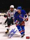 Anton Stralman New York Rangers Signed Autographed Action 8x10 Capitals Ovechkin