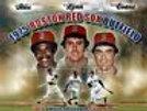 Boston Red Sox 1975 outfield Rice Lynn Evans  8x10 11x14 16x20 photo 829
