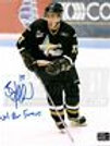 Brad Marchand Boston Bruins Signed Val-d'Or Foreurs Quebec Junior 8x10 - Home