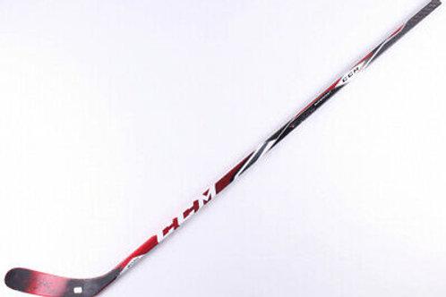 Brent Burns San Jose Sharks Signed Autographed Game Used CCM Hockey Stick