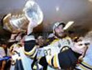 Bergeron & Marchand Boston Bruins Locker Room Celebration 8x10 11x14 16x20 1946