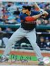 Chris Carter  New York Mets Boston Red Sox signed Red Sox  8x10 b