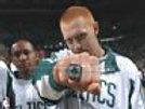 Brian Scalabrine Boston Celtics with ring 8x10 11x14 16x20 photo 848
