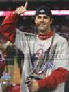 Cole Hamels Philadelphia Phillies series mvp trophy  8x10 11x14 16x20 photo 570