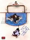 Carl Hagelin New York Rangers Signed Autographed Breakaway Action 8x10