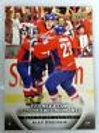 Alexander Ovechkin Stanley Cup Finals Upper Deck card