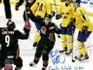 Brad Marchand Boston Bruins Signed 2007 Canada U20 World Junior 8x10