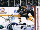 Brad Marchand Boston Bruins Stanley Cup signed 8x10 L