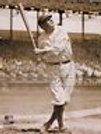 Babe Ruth New York Yankees swing 8x10 11x14 16x20 photo 447
