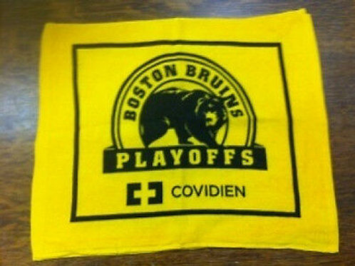 Boston Bruins Game 5 2OT vs.  Montreal Canadiens