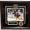 Brad Marchand Boston Bruins Signed Dumping Sedin Stanley Cup Finals Framed 8x10