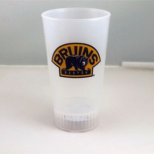Boston Bruins 3rd Logo Illuminated Plastic Souvenir Cup