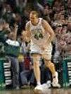 Brian Scalabrine Boston Celtics fist pump home   8x10 11x14 16x20 photo 718
