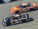 Dale Earnhardt Dale Earnhardt Jr racing  8x10 11x14 16x20 photo  017