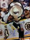 Brad Marchand & Adam McQuaid signed Boston Bruins Stanley Cup Champs 16x20