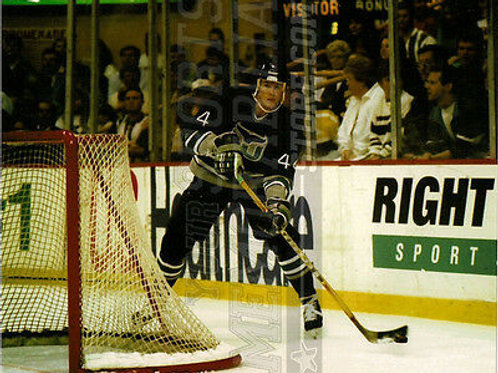 Chris Pronger  Hartford Whalers game action 8x10 11x14 16x20 1388