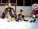 Bobby Orr Boston Bruins sliding on ice blocked shot  8x10 11x14 16x20 photo 137